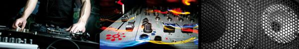 DJ & Equipment Hire, Sound, Lighting, PA, Weddings, Parties, Events, Venues, Leamington Spa, Warwickshire, Midlands