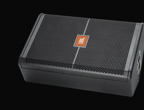 JBL SRX 712 Live/Club/Stage Monitor