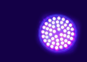 UV Lighting hire