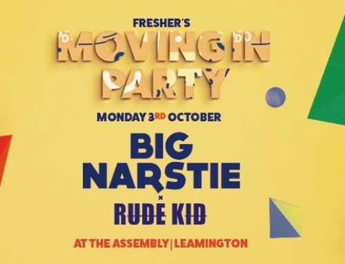 freshers week madness continues with BIG Narstie and Rude Kid on monday night using our Pioneer CDJ 2000 Nexus Players and Pioneer DJM 900 nexus mixer