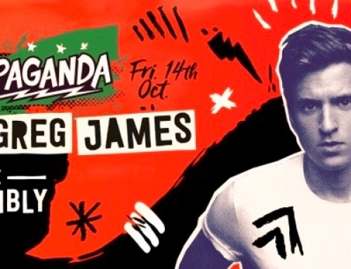 Radio 1's greg james comes to leamington on October 14th and he'll be using our Pioneer CDJ 2000 Nexus Players and Pioneer Djm 900 nexus mixer