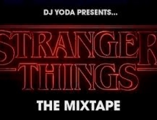 last Saturday our Technics SL1200MK2 Turntables went out on hire to DJ YODA and his Stranger Things mixtape tour at The Assembly, Leamington Spa