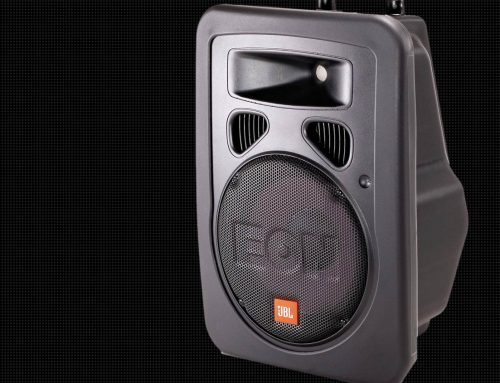 JBL EON 15G2 Powered iPod Music/Microphone Link Small Party/Public Address System