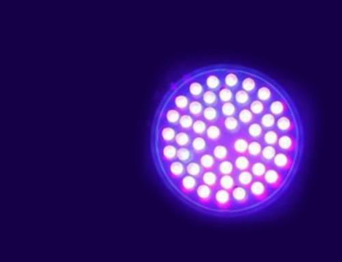 UV Party Lighting